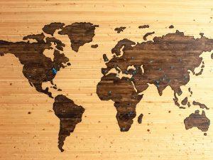 UVPLASTIC global distributors