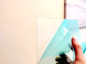 transparent Polycarbonate film