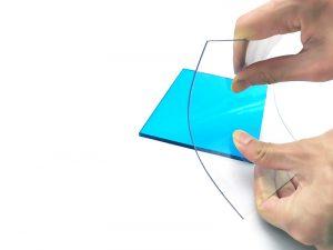 Hard Coated Polycarbonate Sheet