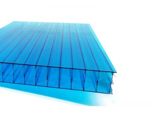 Five Wall Polycarbonate Sheet
