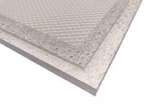 polycarbonate texture