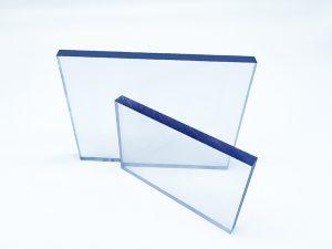 Abrasion Resistant Polycarbonate Sheets