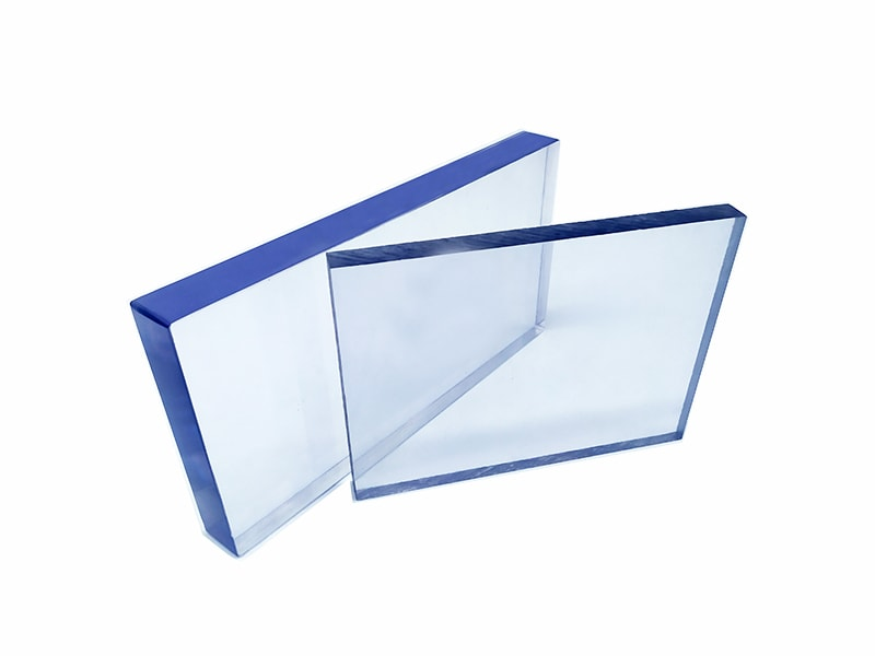 anti scratch polycarbonate sheets