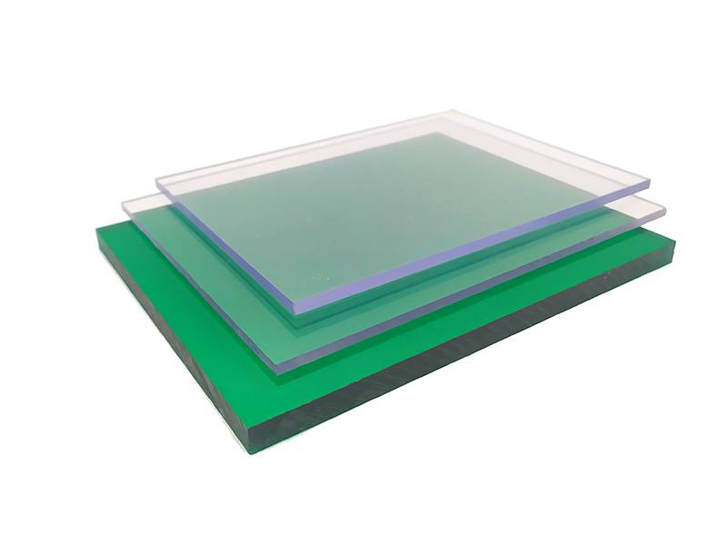 Flame Retardant Polycarbonate