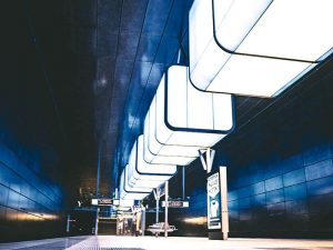 LED diffuser sheet