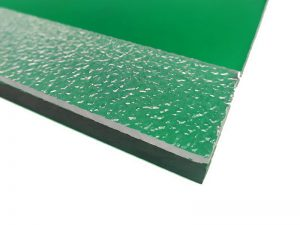 prismatic polycarbonate sheet