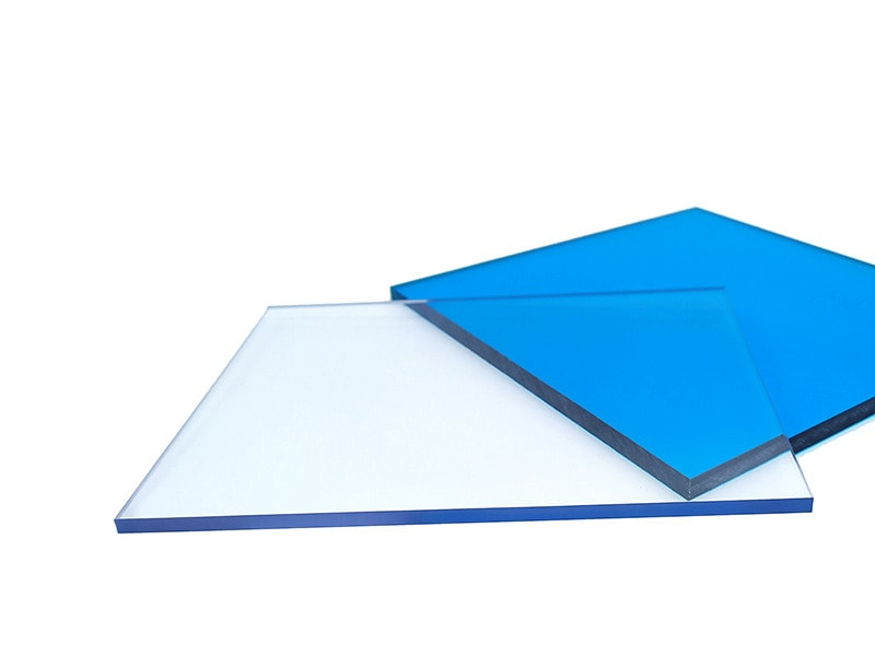 ESD polycarbonate sheets