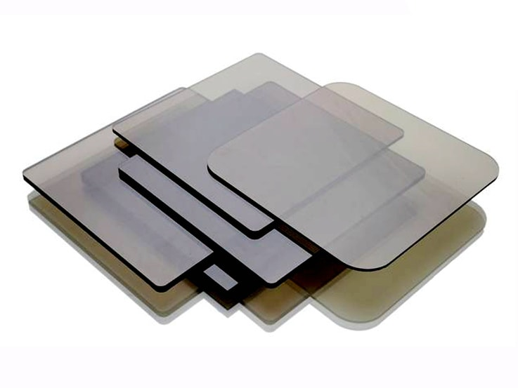 UVPLASTIC polycarboante panel