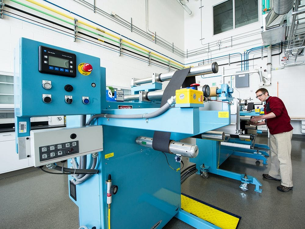 UVPLASTIC Factory
