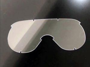 anti fog optical polycarbonate sheet