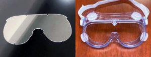 anti fog polycarbonate film