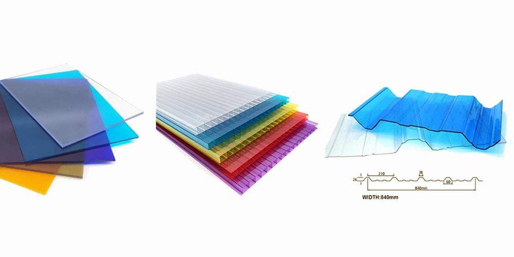 PC sheets