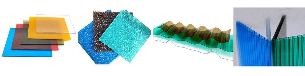 Polycarbonate Type