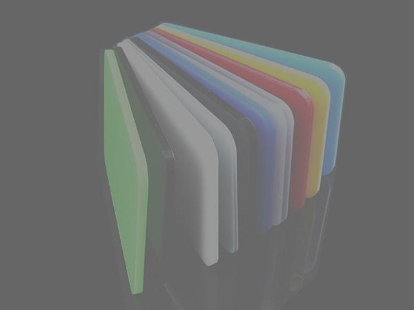 Supplier of plexiglass