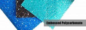 Spplier of texture polycarbonate