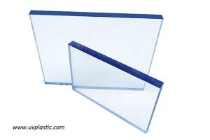 Solid Roofing Polycarbonate Sheet