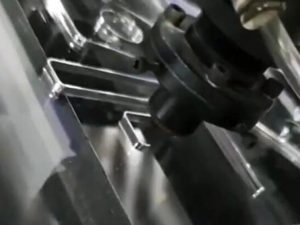 Laser Cutting Acrylic Sheet