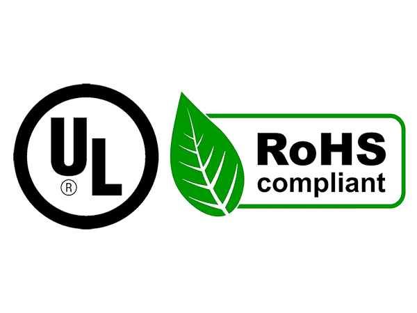 UL and RoHS for polycarbonate sheet