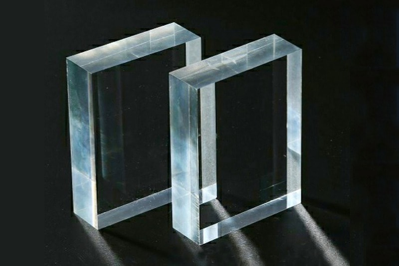 plexiglass plastic