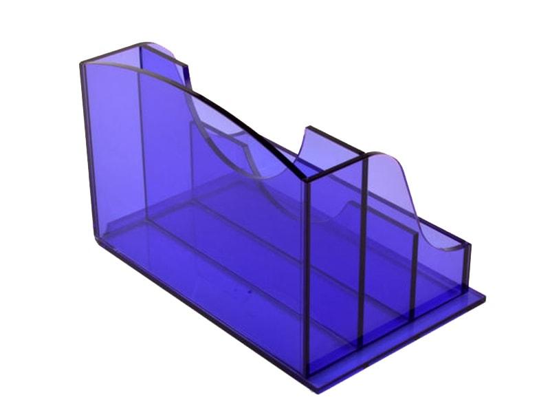 Plexiglass Pencil Box