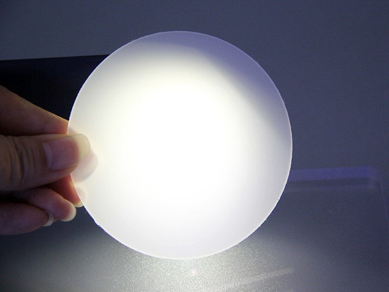 Acrylic LED Diffuser