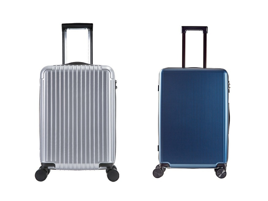 Polycarbonate Suitcase