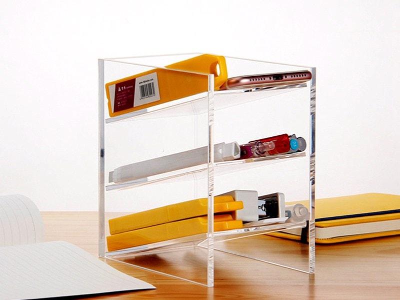 Plexiglass Office Suppliers