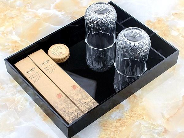 Acrylic Barware