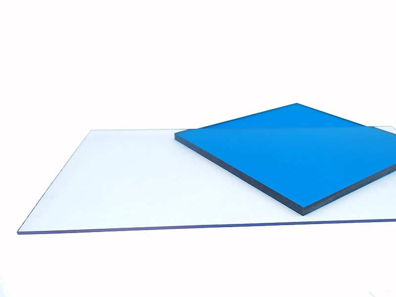 ESD anti static polycarbonate sheet