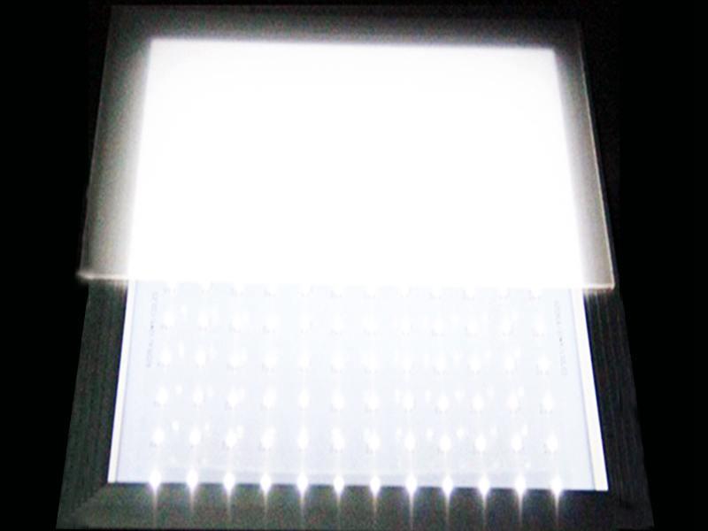 Plastic Light Diffuser