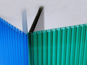 6mm Twin Wall Polycarbonate