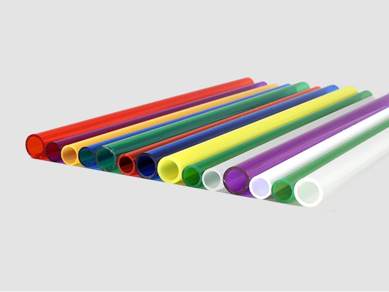 Acrylic Cylinder