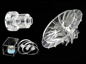 Custom Machining Plexiglass