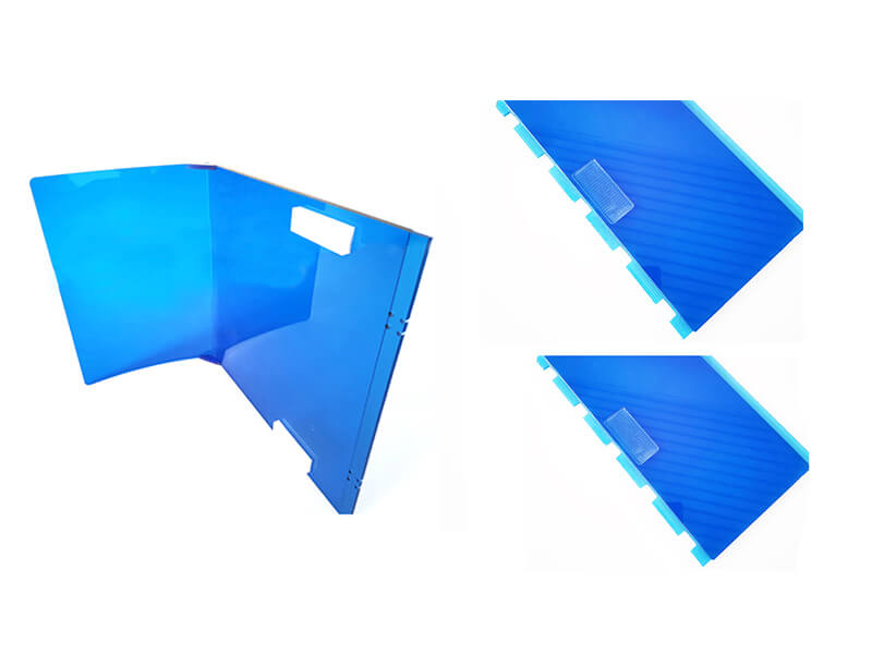 Polycarbonate Part