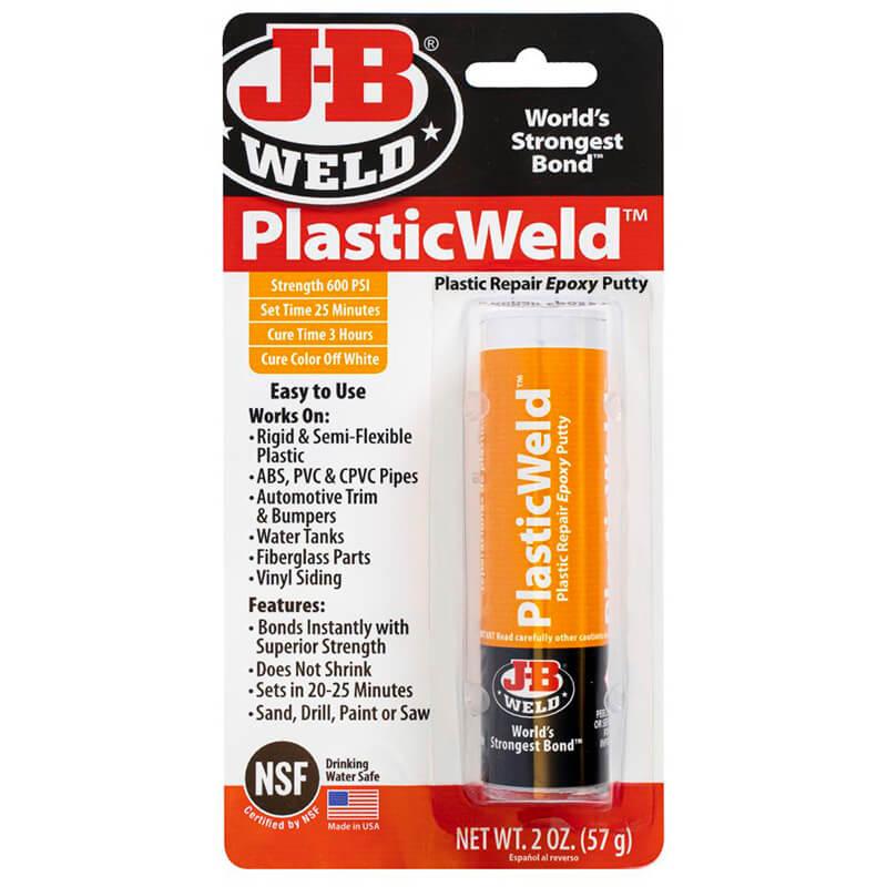 Polycarbonate glue