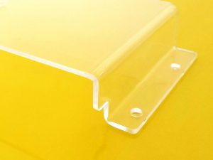 yellow polycarbonate