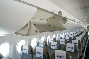 Polycarbonate for Aircraft windows