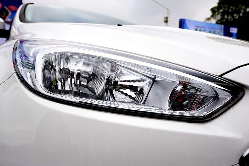 Polycarbonate for Car Light system