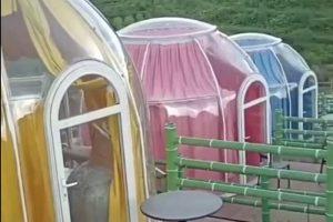 Bubble Resort Hotel